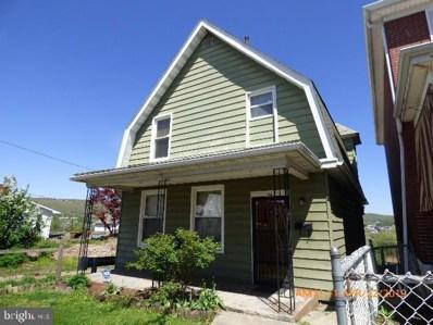 50 Browning Street, Cumberland, MD 21502 - #: MDAL131450