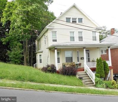 521 Rose Hill Avenue, Cumberland, MD 21502 - #: MDAL131454