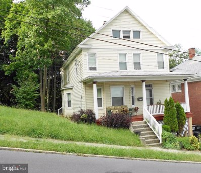 521 Rose Hill Avenue, Cumberland, MD 21502 - #: MDAL131454