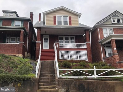 813 Mount Royal Avenue, Cumberland, MD 21502 - #: MDAL131456
