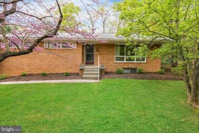 781 Bishop Walsh Road, Cumberland, MD 21502 - #: MDAL131472