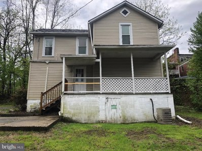 16 N Paw Paw Way, Cumberland, MD 21502 - #: MDAL131492