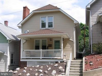 405 Linden Street, Cumberland, MD 21502 - #: MDAL131496