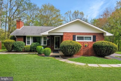 806 Valley View Drive, Lavale, MD 21502 - #: MDAL131522