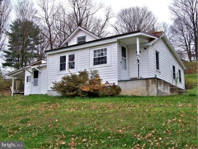 17016 Eckhart Cemetery Road, Frostburg, MD 21532 - #: MDAL131532