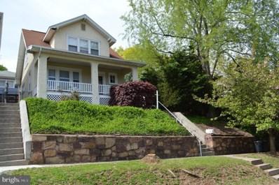 773 MacDonald Terrace, Cumberland, MD 21502 - #: MDAL131538