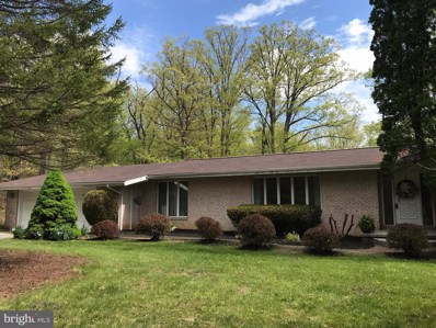 509 Nemacolin Avenue, Cumberland, MD 21502 - #: MDAL131540