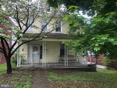 411 Louisiana Avenue, Cumberland, MD 21502 - #: MDAL131552