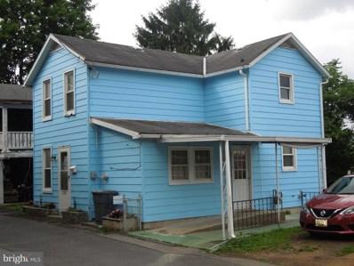 230 Bond Street, Cumberland, MD 21502 - #: MDAL131566