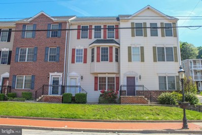 203 Decatur Street, Cumberland, MD 21502 - #: MDAL131582