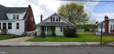 123 Washington Street, Frostburg, MD 21532 - #: MDAL131616