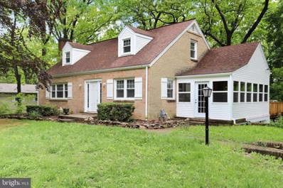 302 Sunset Drive, Lavale, MD 21502 - #: MDAL131626