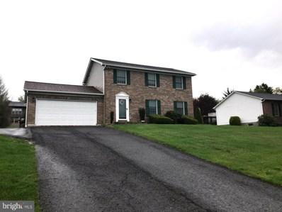 102 Pinecrest Drive, Frostburg, MD 21532 - #: MDAL131652
