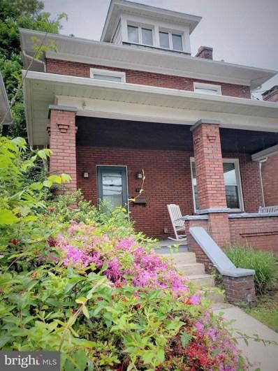 18 N Allegany Street, Cumberland, MD 21502 - #: MDAL131654