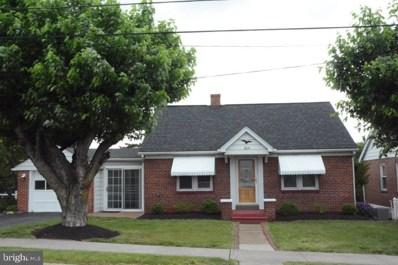 604 Avondale Avenue, Cumberland, MD 21502 - #: MDAL131670