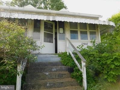 12907 Bedford Road NE, Cumberland, MD 21502 - #: MDAL131702