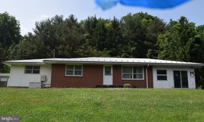 17213 Mount Savage Road NW, Frostburg, MD 21532 - #: MDAL131712