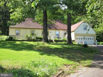1025 Braddock Road, Cumberland, MD 21502 - #: MDAL131714