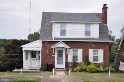 412 Warwick Avenue, Cumberland, MD 21502 - #: MDAL131720