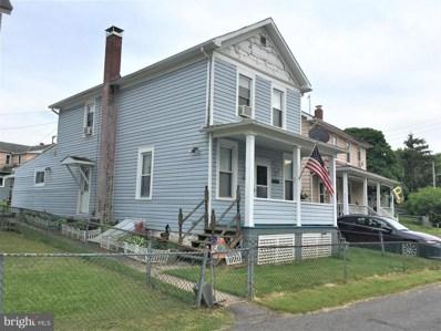 14822 Railroad Street, Frostburg, MD 21532 - #: MDAL131724