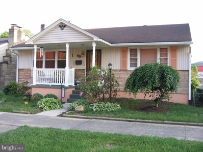 123 Mary Street E, Cumberland, MD 21502 - #: MDAL131728