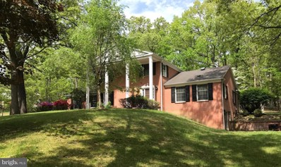 517 Cobey Drive, Cumberland, MD 21502 - #: MDAL131748
