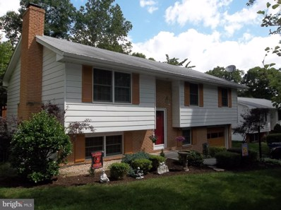 14803 Viewcrest Road SW, Cumberland, MD 21502 - #: MDAL131784