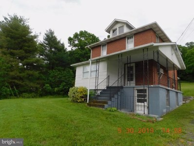 11804 Cash Valley Road, Cumberland, MD 21501 - #: MDAL131796