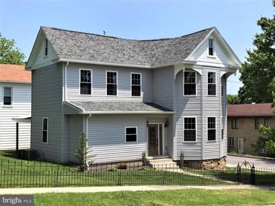 103 Frost Avenue, Frostburg, MD 21532 - #: MDAL131866