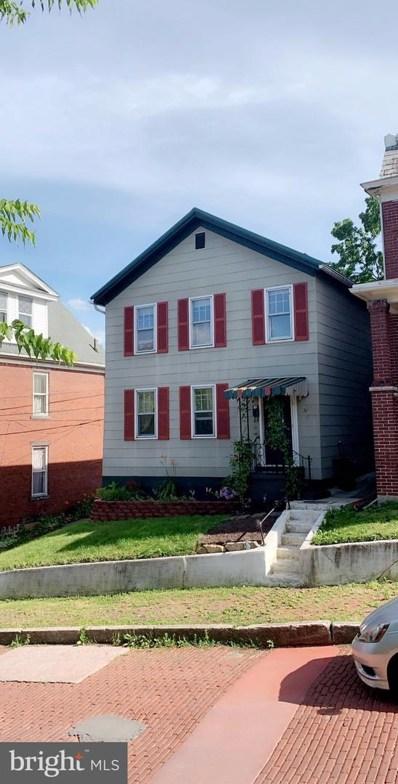 306 Magruder Street, Cumberland, MD 21502 - #: MDAL131880