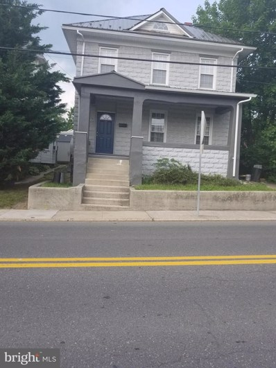 814 E Oldtown Road, Cumberland, MD 21502 - #: MDAL131882
