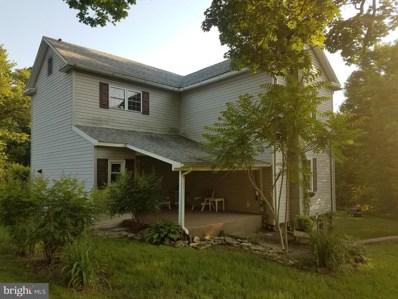 19006 Sloan Avenue, Frostburg, MD 21532 - #: MDAL131924