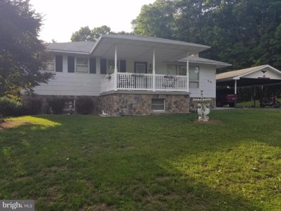 11325 Cross Creek Lane NE, Cumberland, MD 21502 - #: MDAL131932