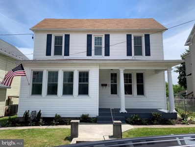 45 Marion Street, Cumberland, MD 21502 - #: MDAL131948