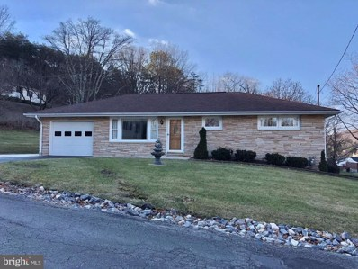 425 Forester Avenue, Cumberland, MD 21502 - #: MDAL131956