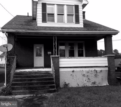 730 E Oldtown Road, Cumberland, MD 21502 - #: MDAL131966