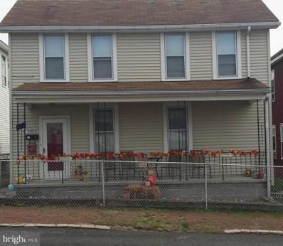 110 Arch Street, Cumberland, MD 21502 - #: MDAL131974