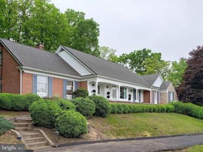 1033 Longwood Avenue, Cumberland, MD 21502 - #: MDAL131980