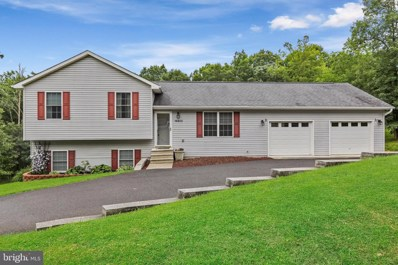 16802 Mountain Club Avenue, Rawlings, MD 21557 - #: MDAL131984