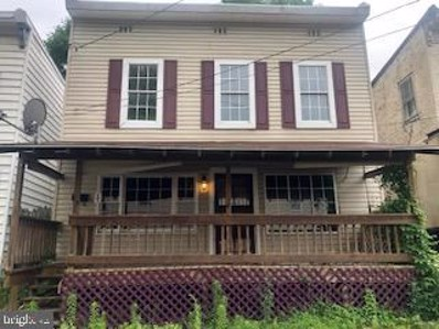 402 Furnace Street, Cumberland, MD 21502 - #: MDAL132004