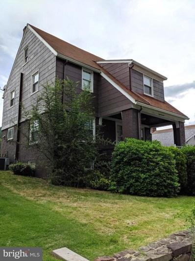 813 Gephart Drive, Cumberland, MD 21502 - #: MDAL132040