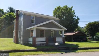 19616 Berrys Lane SW, Barton, MD 21521 - #: MDAL132050