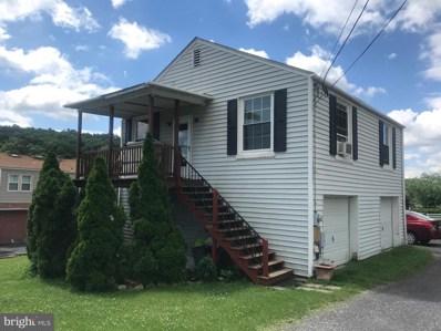 508 Fectig Avenue, Cumberland, MD 21502 - #: MDAL132066