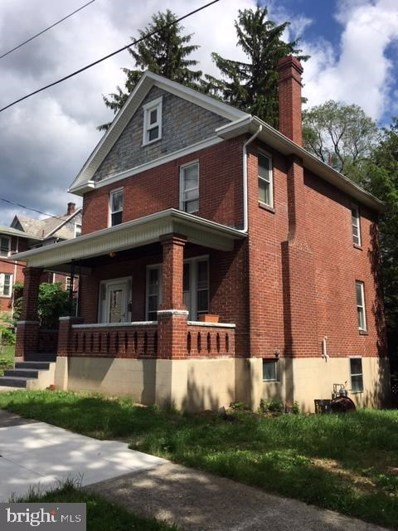 317 Magruder Street, Cumberland, MD 21502 - #: MDAL132088