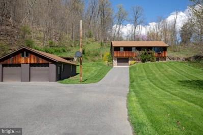 13501 Pea Vine Run NE, Cumberland, MD 21502 - #: MDAL132098