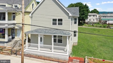 32 Virginia Avenue, Cumberland, MD 21502 - #: MDAL132126