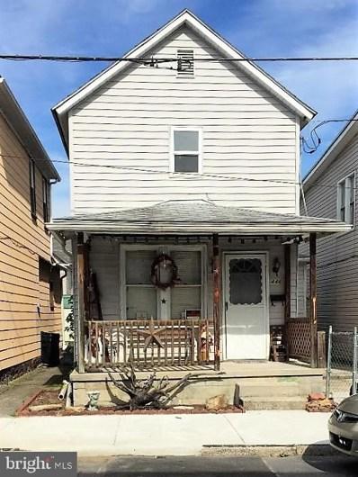 446 Seymour Street, Cumberland, MD 21502 - #: MDAL132130