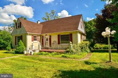 1066 Braddock Road, Cumberland, MD 21502 - #: MDAL132144