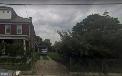 20 Browning Street, Cumberland, MD 21502 - #: MDAL132150