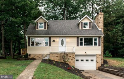 15009 Laurel Ridge Road SW, Cresaptown, MD 21502 - #: MDAL132192